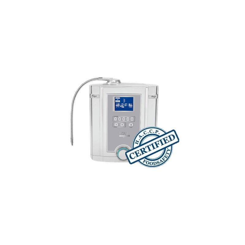 Bild Ecaia Ionizer für sauberes Trinkwasser