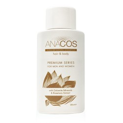 Bild Anacos hair and body shampoo