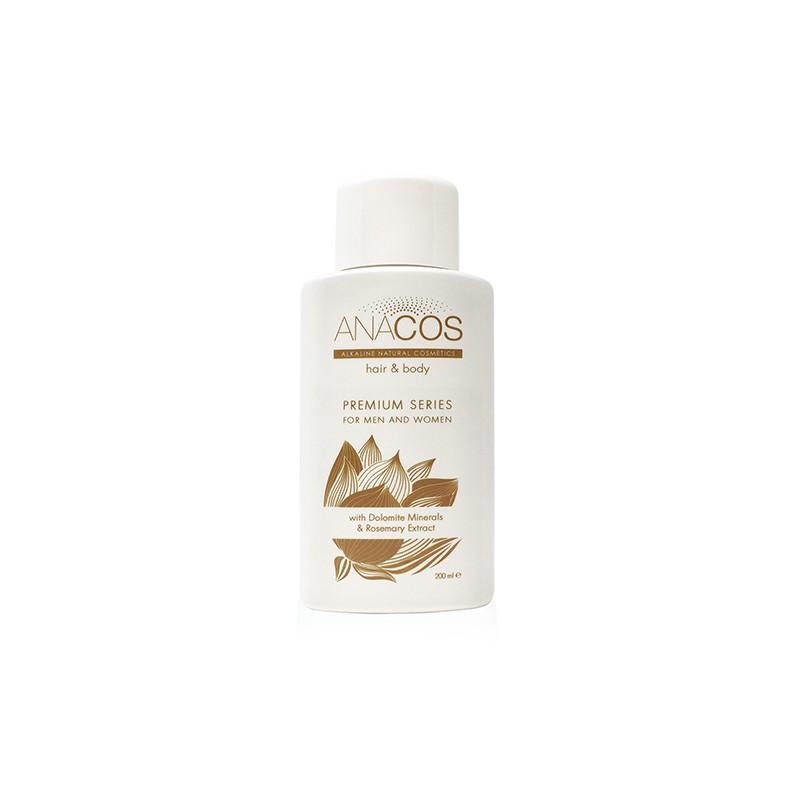 Bild Anacos hair and body shampoo