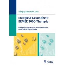 Buch Energie & Gesundheit...
