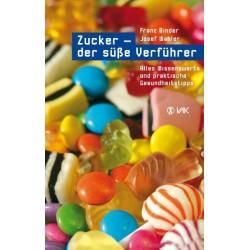 Buch Zucker - der süsse...