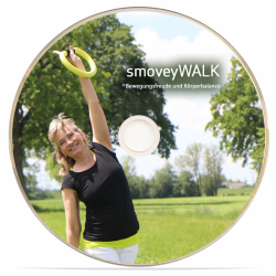DVD smoveyWALK