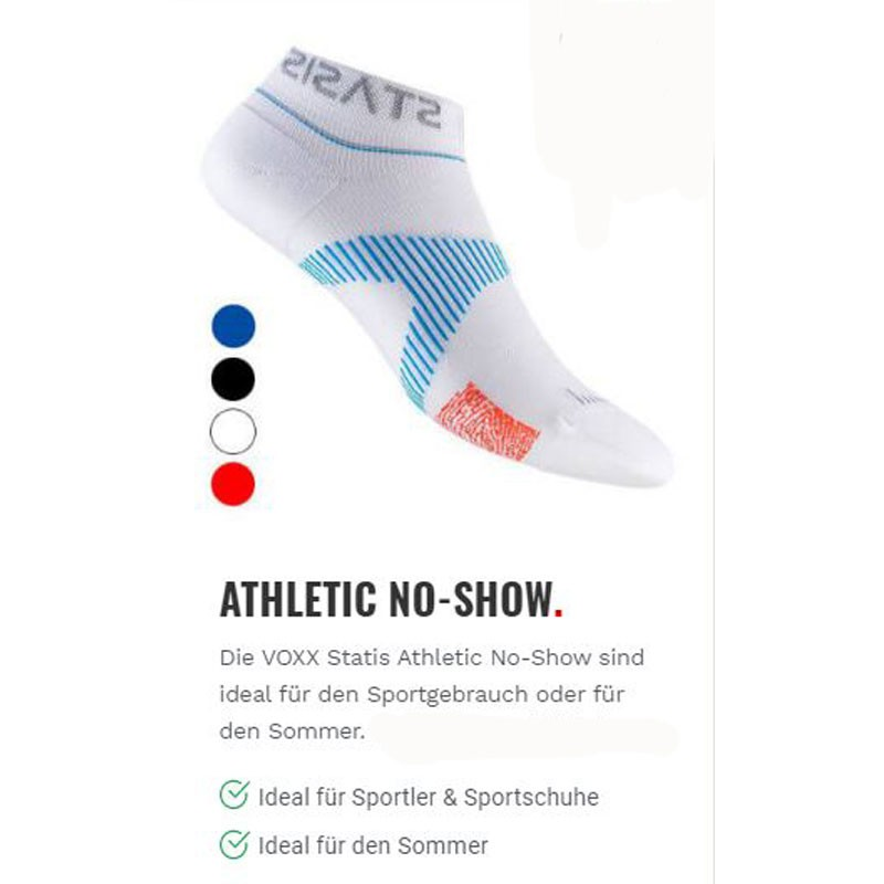 Bild Neuro Socks No-Show
