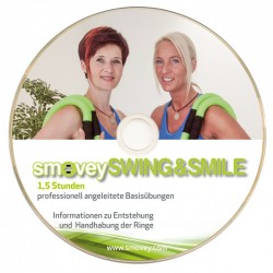 Bild DVD smoveySWING&SMILE