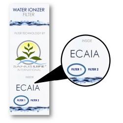 Bild Filter 1 zu ECAIA Ionizer
