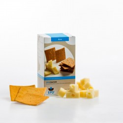 Bild EPD Cracker Käse