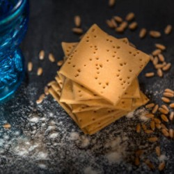 Bild Cracker neutral