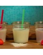 EPD Molke - leichte erfrischende fruchtige Shakes