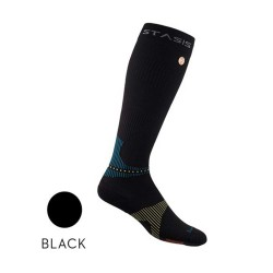 Bild Neurosocks Voxx Stasis Athletic Knee High schwarz